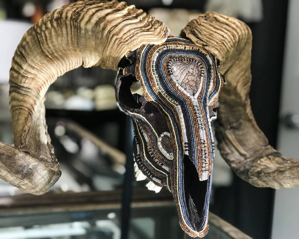 Pyrite Flying Ram