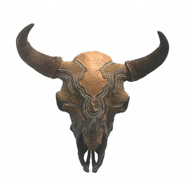 Bali Turquoise Buffalo *Sold*