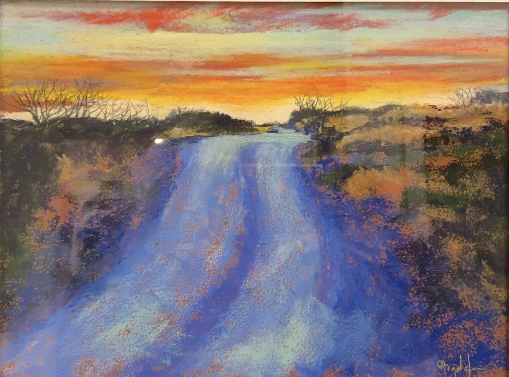 Terlingua Sunset