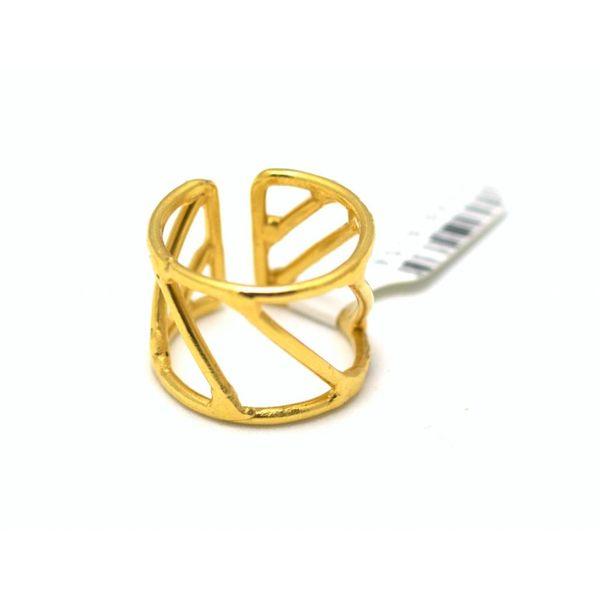 Diagonal Ring