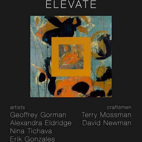 Elevate Exhibition | December 2017