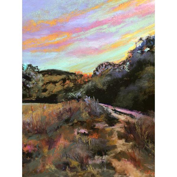 Sunset Walk  *Sold*
