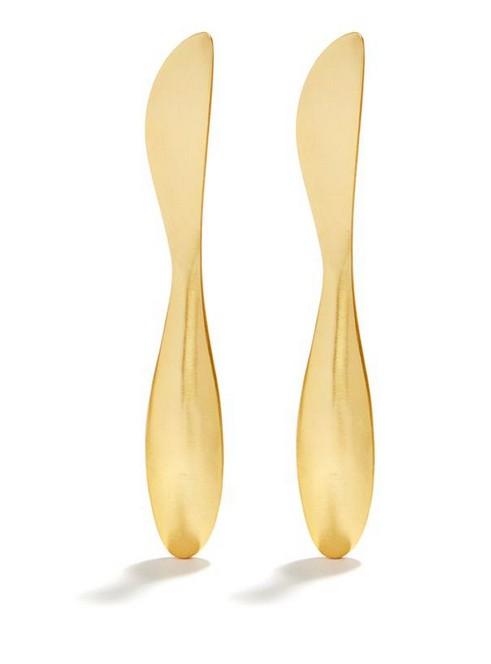 Forma Spreader - Gold