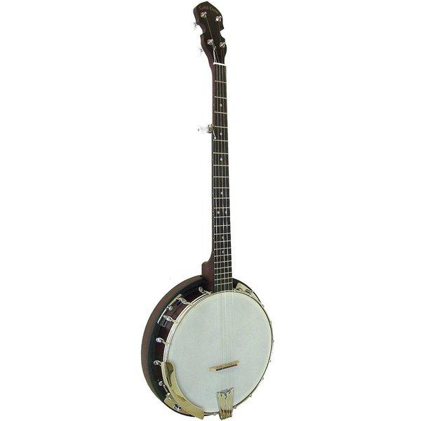 Gold Tone Cripple Creek Series 5-String Resonator Banjo