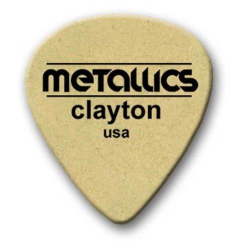Clayton BRASS METALLICS STANDARD 3 PCS
