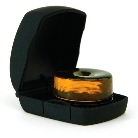 KAPLAN PREM LIGHT ROSIN W/CASE