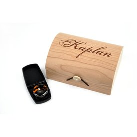 Kaplan KAP ROSIN WOOD BOX BULK 12 LGT