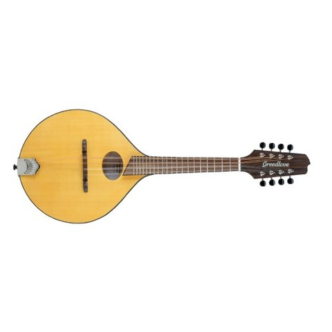 Breedlove OO - Natural