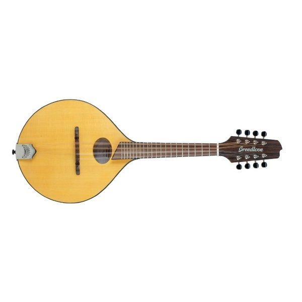Breedlove Breedlove OO - Natural