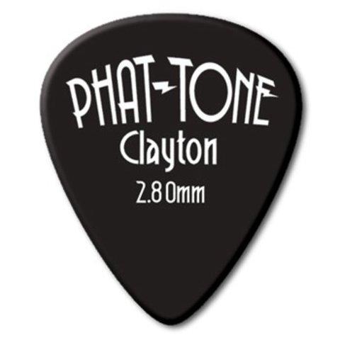 Clayton PHAT-TONE SMALL TEARDROP 3PCS