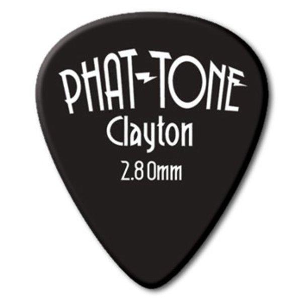 Clayton Clayton PHAT-TONE SMALL TEARDROP 3PCS