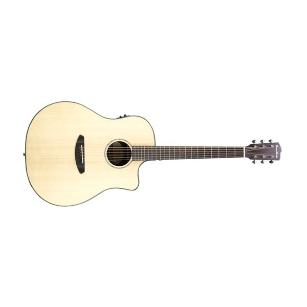 Breedlove Breedlove Pursuit Plus Dreadnought, Ebony Back & Sides