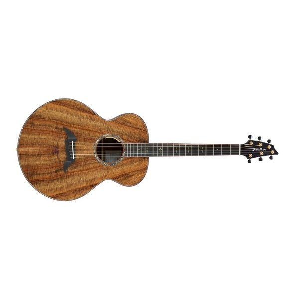 Breedlove Breedlove Exotic King Koa
