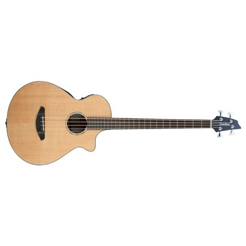 Breedlove Solo Bass