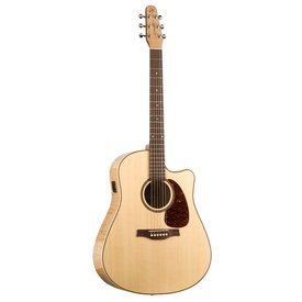 Seagull Seagull Performer CW Flame Maple HG QI