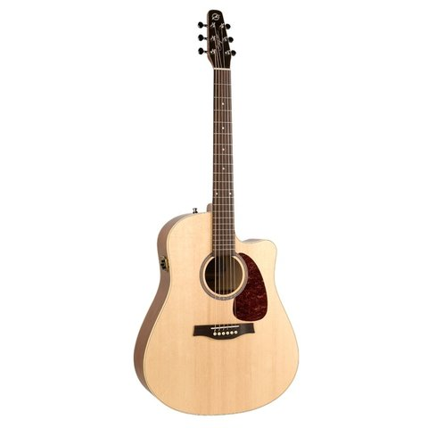 Seagull Entourage Natural Spruce CW QI
