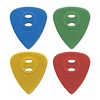 Clayton FLEX ACETAL PICK STANDARD 1.00MM /6
