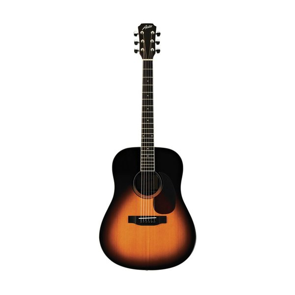 Austin Austin Guitar Dreadnaught Sunburst