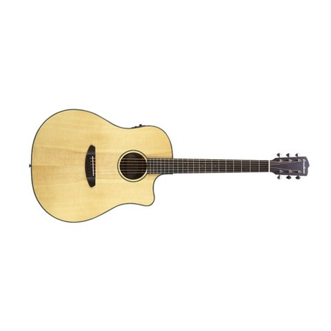 Breedlove Discovery Plus Dreadnought, Has Cutaway & Pickup