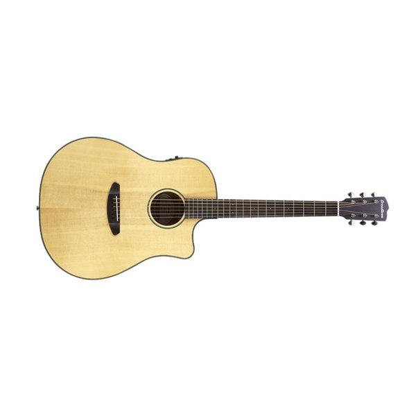 Breedlove Breedlove Discovery Plus Dreadnought, Has Cutaway & Pickup