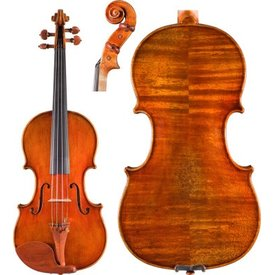 Howard Core Dragon 20 Violin - an outstanding step out of student violins.