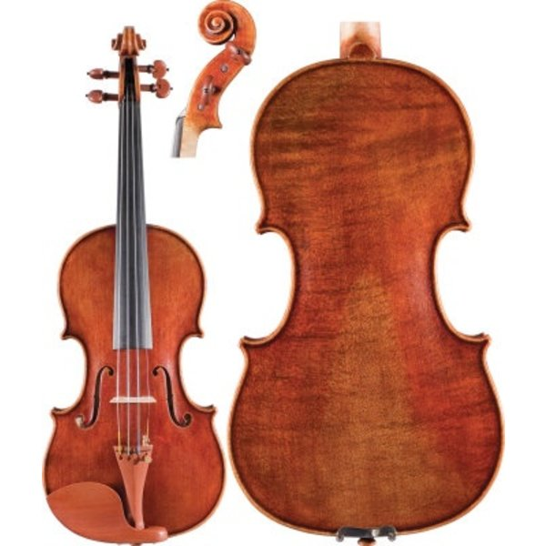 Howard Core Dragon 10 Violin - a great 1st step out of student violins.