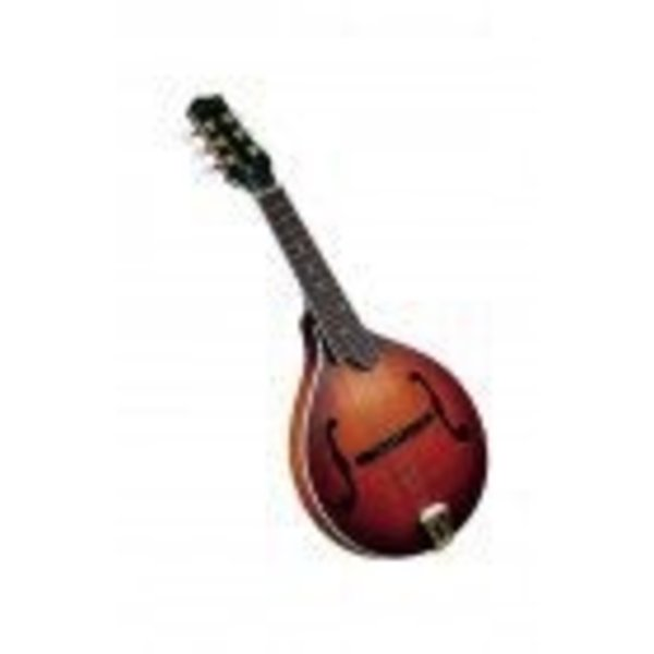 Mandolin strung as a guitar or a guitar an octave up...hat a sound!