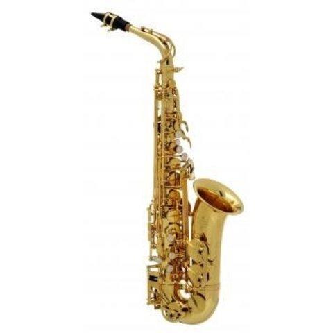 Buffet Crampon 100 Series Eb Student Alto Saxophone