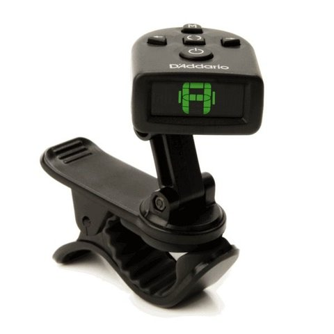 Planet Waves NS Micro Universal Tuner