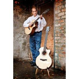 Clinics/Concerts Richard Gilewitz Clinics Oct 5 & 6, 2017