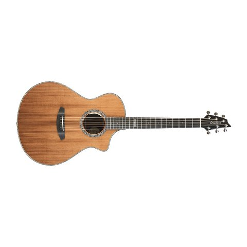 Breedlove Legacy Concert CE Redwood-EI Rosewood