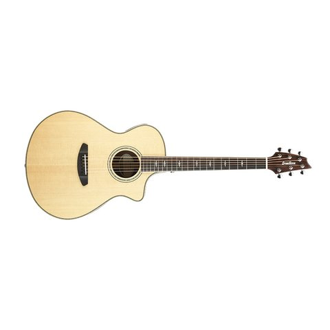 Breedlove Stage Concert CE Sitka-Mahogany