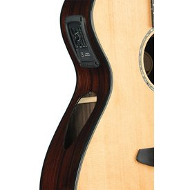 Breedlove Breedlove Solo Concert CE Red Cedar-Indian Rosewood (1.75)