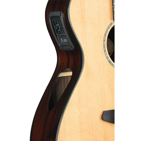 Breedlove Solo Concert CE Red Cedar-Indian Rosewood (1.75)