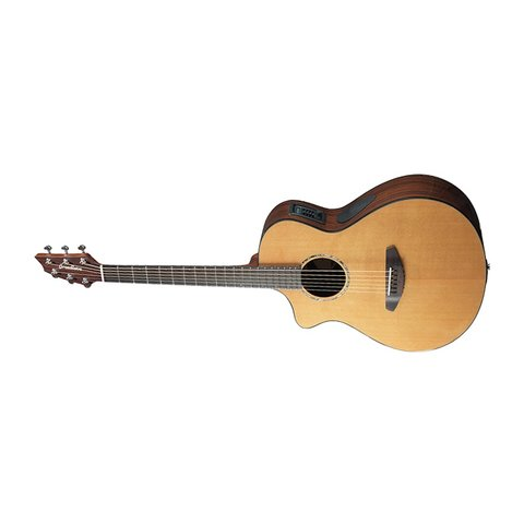 Breedlove Solo Concert LH CE Red Cedar-Indian Rosewood