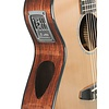 Breedlove Solo Concert Nylon CE Red Cedar-Indian Rosewood