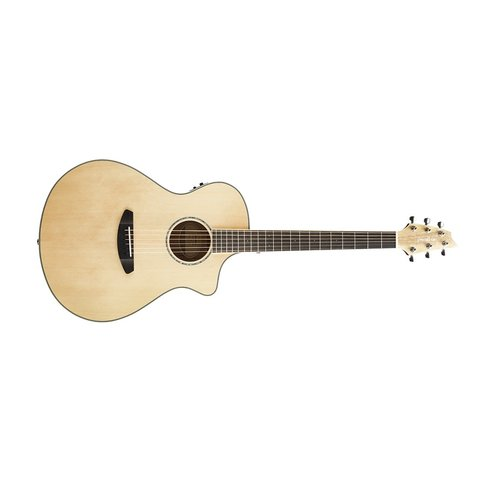Breedlove Pursuit Exotic Concert CE Sitka-Myrtlewood