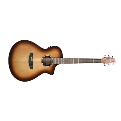 Breedlove Pursuit Exotic Concert Sunburst CE Sitka-Australian Blackwood - Independent Only Model