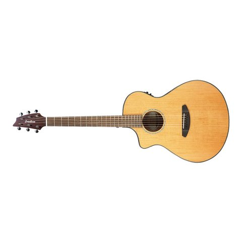 Breedlove Pursuit Concert LH CE Red Cedar-Mahogany