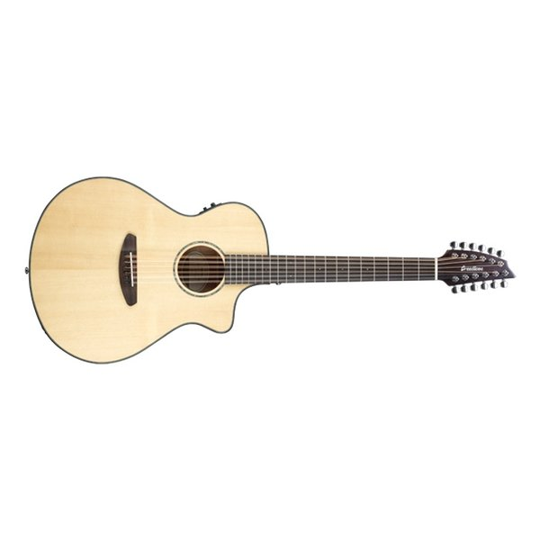 Breedlove Breedlove Pursuit Concert 12 String CE Sitka-Mahogany