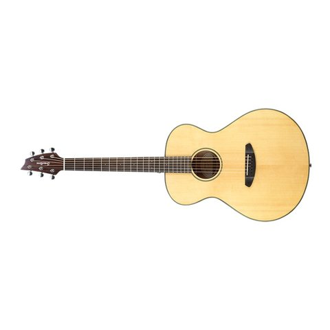 Breedlove Discovery Concert LH Sitka-Mahogany