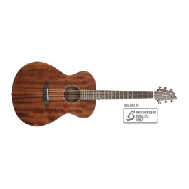 Breedlove Breedlove Discovery Concert Mahogany-Mahogany - Independent Only Model