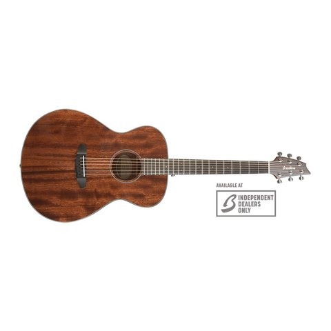 Breedlove Discovery Concert Mahogany-Mahogany - Independent Only Model