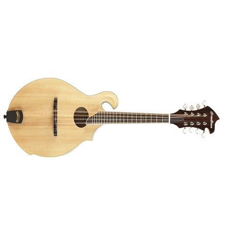 Breedlove Crossover FO Sitka-Maple