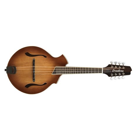 Breedlove Crossover KF Sunburst Sitka-Maple