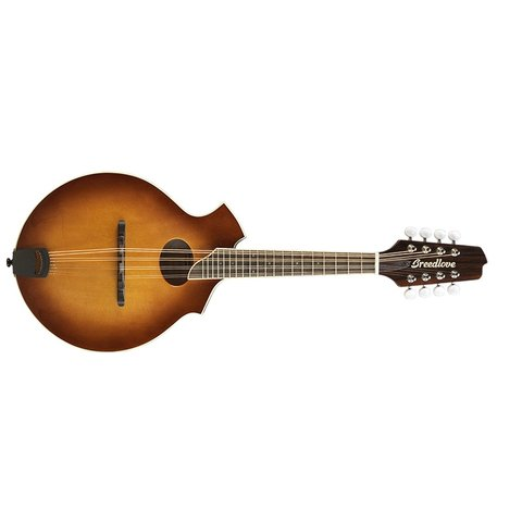 Breedlove Crossover KO Sunburst Sitka-Maple