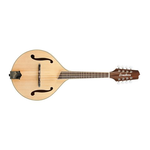 Breedlove Crossover OF Sitka-Maple