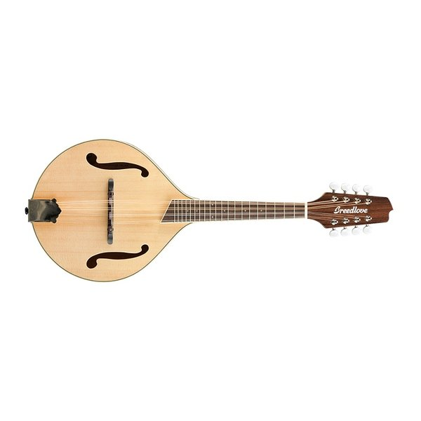 Breedlove Breedlove Crossover OF Sitka-Maple
