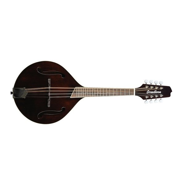 Breedlove Breedlove Crossover OF Violin Stain Sitka-Maple