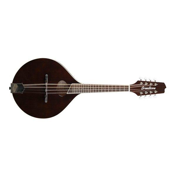 Breedlove Breedlove Crossover OO Violin Stain Sitka-Maple